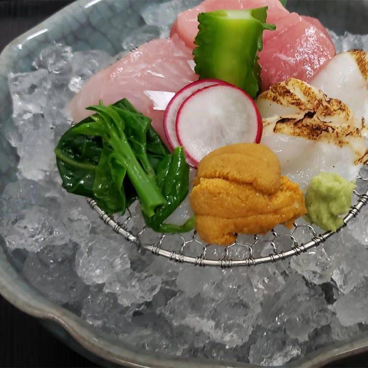 日本料理 一灯