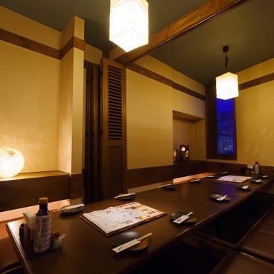 個室居酒屋 拉薩 成田駅前店 こだわりの画像