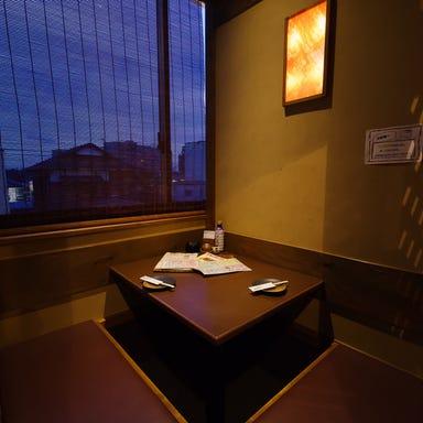 個室居酒屋 拉薩 成田駅前店 店内の画像