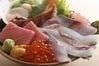 プレミアム海鮮丼(11種類)