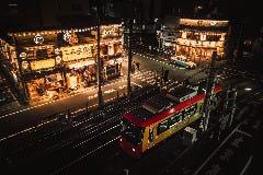 ニクビストロ ENZO【BYO】東京大塚のれん街