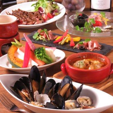 Orca Dining&Bar(オルカ ダイニング&バー)  こだわりの画像
