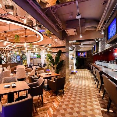 Orca Dining&Bar(オルカ ダイニング&バー)  店内の画像