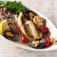 Orca Dining&Bar(オルカ ダイニング&バー)