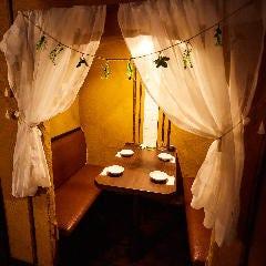 肉チーズ食べ放題×個室居酒屋 グラッツェ