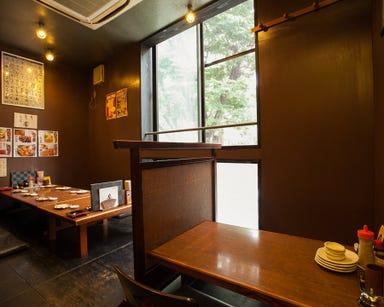 うま馬 祇園店 店内の画像