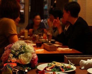 三宮 Pizzeria Bar Legare  メニューの画像