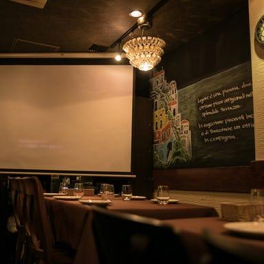 三宮 Pizzeria Bar Legare  こだわりの画像
