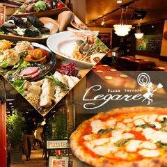 三宮 Pizzeria Bar Legare