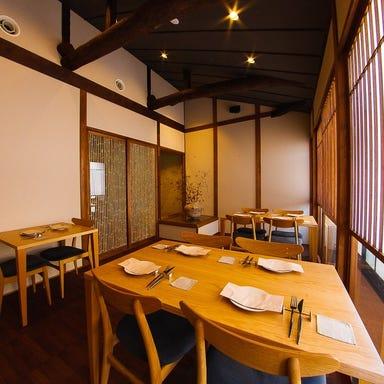 京アポロ食堂 宮川町  店内の画像