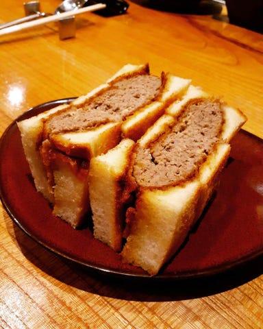 京アポロ食堂 宮川町  メニューの画像