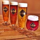 ★☆クラフトビール ☆★【隅田川ブルーイング】各種ご用意♪