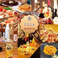 肉バル&イタリアンMEAT IN CRAFT 大宮店