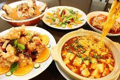 中華料理 龍鳳園 彦根店