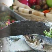 広島地産地消の有機野菜と広島和牛
