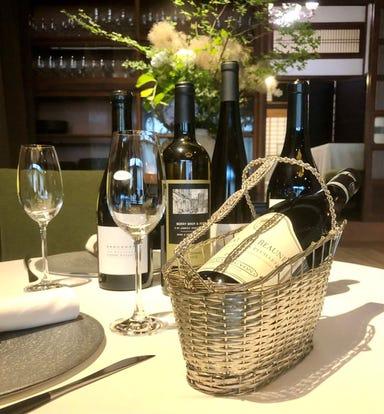 Restaurant Takashi Tanno par 長谷紫‐ゆかり‐  コースの画像