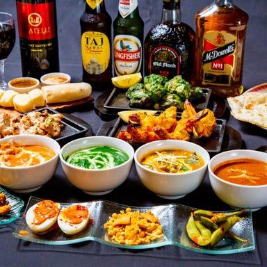 スパイスバル レストランADY‐アディ‐  こだわりの画像