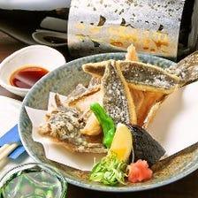 上質な空間で日本酒×記念日を楽しむ