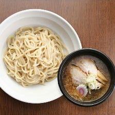 国産小麦の自家製太麺『つけ麺』