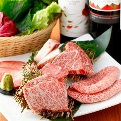 炭火焼肉・韓国料理 KollaBo (コラボ)恵比寿店