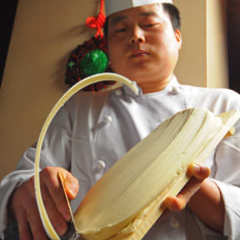唐朝刀削麺 赤坂見附店
