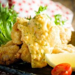 チキン南蛮(日南鶏使用)