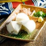 手作り豆腐【宮崎県】
