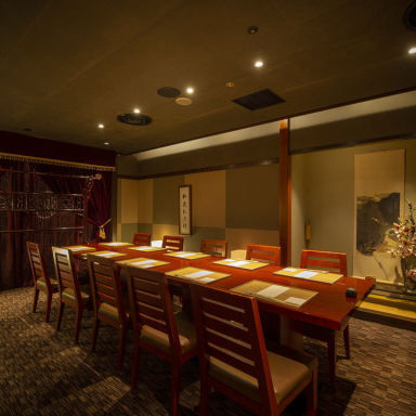 西梅田 禅園・個室和食  店内の画像