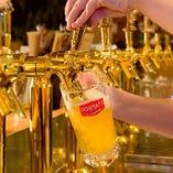 """ドイツの""""ビール純粋令""""に則って作られた、SCHMATZオリジナルのドイツクラフトビールをお楽しみください!"""