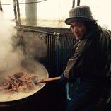 漁港より直送の鮮魚【北海道】