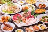もがみ◆焼肉食べ放題コース 3,300円