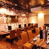 ◇◆升屋 品川店 貸切宴会のご紹介◆◇