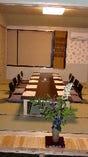 """全室個室~掘り炬燵式""""桜の間""""テーブル席・座敷あり"""