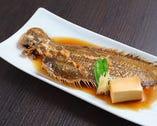 たら御膳/地魚料理をメインに太良の食を満喫できるコース