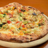 お野菜ゴロゴロ!ベジタブルピザ