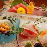 空輸にて取り寄せた旬の鮮魚【長崎県五島列島】