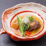 本日の焼き魚・煮魚