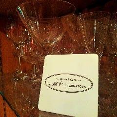 Wine&Cafe M'z by MINATOYA