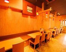 【おススメ5000円コース】大人な料理とワインで。10種~12種のワインビュッフェも付いた飲み放題付