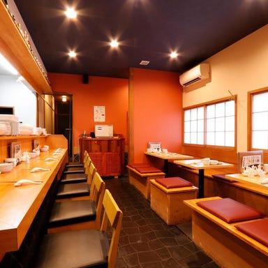 中国菜 胡桃  店内の画像