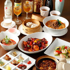 中国菜 胡桃
