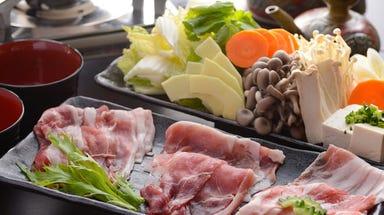 島豚アグーと沖縄料理居酒屋 あかゆら 武蔵小杉 コースの画像
