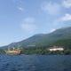 富士・箱根・芦ノ湖畔に建つリゾートホテル「山のホテル」