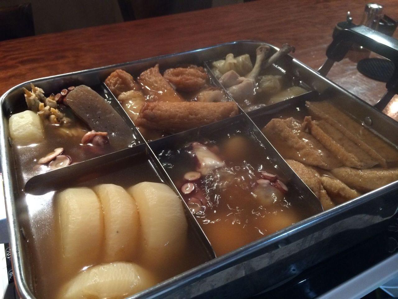 逸品料理がオススメ!
