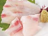 愛媛県産■深海真鯛