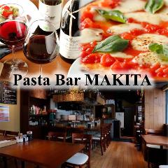 Pasta Bar MAKITA