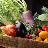 宮城の地元野菜を市場から【宮城県】
