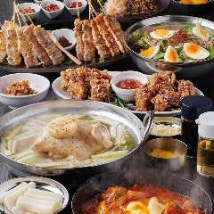 タッカンマリ食堂HANA(ハナ) 本厚木店