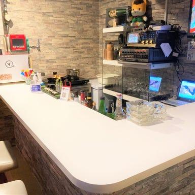 Amusement BAR Miroku 店内の画像