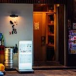 [駅近でアクセス良好◎] 日本橋駅徒歩1分◇タカシマヤの裏通り